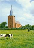 Hoorn, Kerk, circa 1970