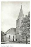 Almen, NH kerk, circa 1950