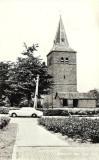 Andelst, NH kerk, 1975
