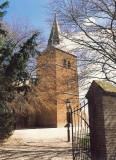 Andelst, NH kerk,1990