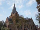 Boven Leeuwen, RK kerk2, 2007