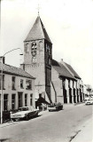 Geldermalsen, NH kerk, circa 1965