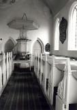 Aarle-Rixtel, NH kerk interieur