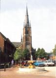 Asten, RK Maria Presentatie Kerk