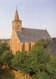 Den Burg, NH kerk