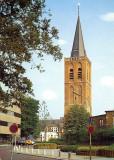 Hilversum, NH kerk