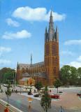 Hilversum, St Vituskerk RK