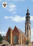 Middelburg, Nieuwe Kerk met Lange Jan.jpg