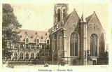 Middelburg, Nieuwe Kerk, circa 1925 l.jpg