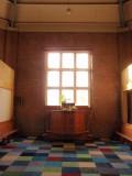 Bant, Geref kerk rest interieur, 2007