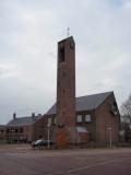 Creil, NH Ontmoetingskerk, 2007