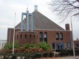 Creil, RK (oude) kerk, 2007