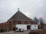 Creil, RK kerk, 2007