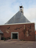 Ens, NH kerk2, 2007