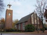 Ens, SOW kerk, 2007