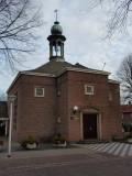 Kraggenburg, Prot Kerkcentrum, 2007