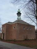 Kraggenburg, Prot Kerkcentrum2, 2007