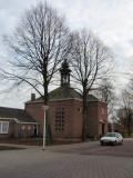 Kraggenburg, Prot Kerkcentrum 4, 2007