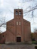 Kraggenburg, RK kerk, 2007
