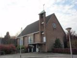 Luttelgeest, geref kerk (voormalige), 2007