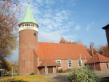 Luttelgeest, RK kerk, 2007