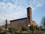 Luttelgeest, SOW kerk, 2007