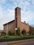 Luttelgeest, SOW kerk 2, 2007