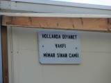 Biddinghuizen, Turkse gebedsruimte, 2007