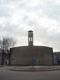 Zeewolde, Chr Geref Maranathakerk, 2007