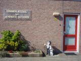 Den Burg, koninkrijkszaal Jehovagetuigen 2, 2008.jpg