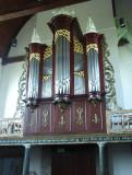 Den Hoorn, NH kerk orgel, 2008.jpg
