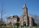 De Cocksdorp, RK kerk, 2008