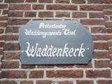 De Cocksdorp, prot gem Waddenkerk, 2008