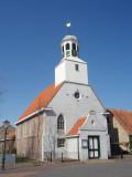 De Koog, NH kerk 2, 2008