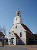 De Koog, NH kerk 3, 2008