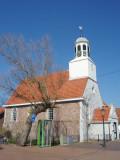 De Koog, NH kerk, 2008