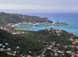 Western Caribbean on the Dawn Princess 2004