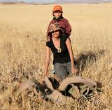 WELWITSHIACEAE - WELWITSCHIA MIRABILIS - SKELETON COAST NATIONAL PARK NAMIBIA (6).JPG