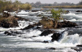 NAMIBIA - CAPRIVI STRIP - POPA FALLS OR RAPIDS.JPG