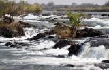NAMIBIA - CAPRIVI STRIP - POPA FALLS OR RAPIDS.JPG