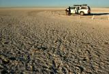 NAMIBIA - ETOSHA NATIONAL PARK  - ETOSHA PAN.JPG