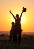 SOSSUSVLEI, NAMIB NAUKLUFT NATIONAL PARK, NAMIBIA - SUNSET AT SESREIM.JPG
