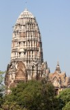 AYUDTHAYA - WAT MAHATAT - CHRISTMAS IN THAILAND TRIP 2008 (4).JPG