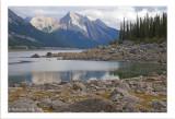 Canadian Rockies - Jasper, Banff, Yoho and Kootenay NP's