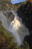 Canyon Sainte Anne Falls