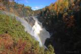 St Anne Falls with rainbow.jpg