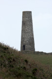 Stepper Point tower