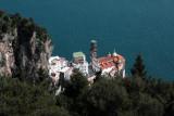 Torre Dello Ziro walk 17 Amalfi
