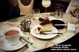 Osaka 大阪 - Coffee, Cheesecake, Cigarette......heaven