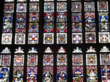 Canterbury - Cathedral Stained Glass